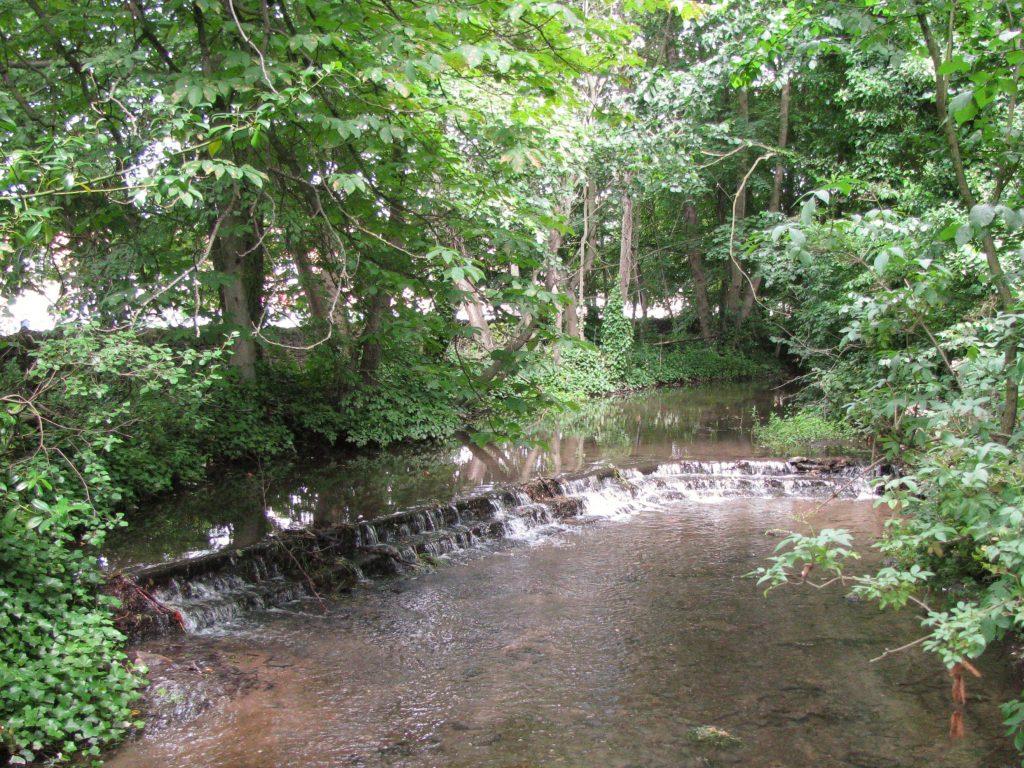 Thornton Beck, Thornton-le-Dale, North Yorkshire Moors