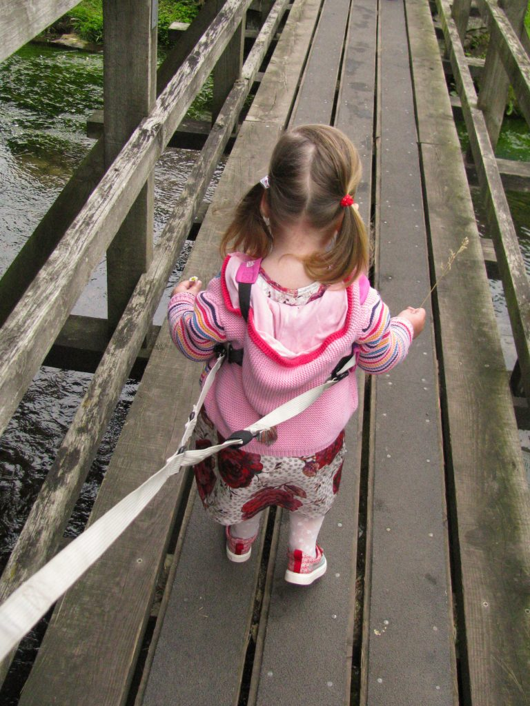 Toddler days out in North Yorkshire