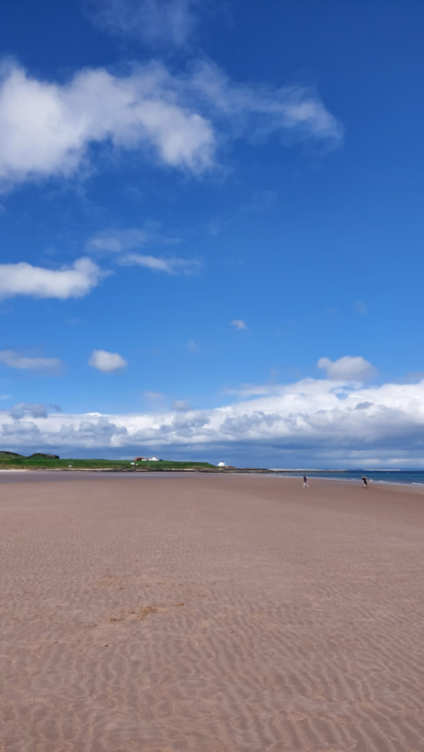 Northumberland: Alnwick and Bamburgh a Tale of Two Castles