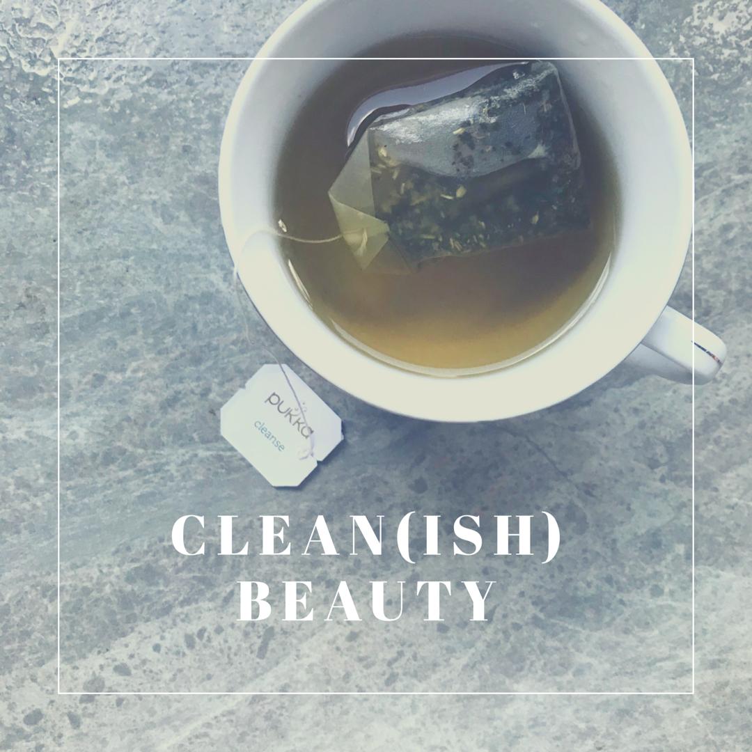 Clean(ish) Beauty