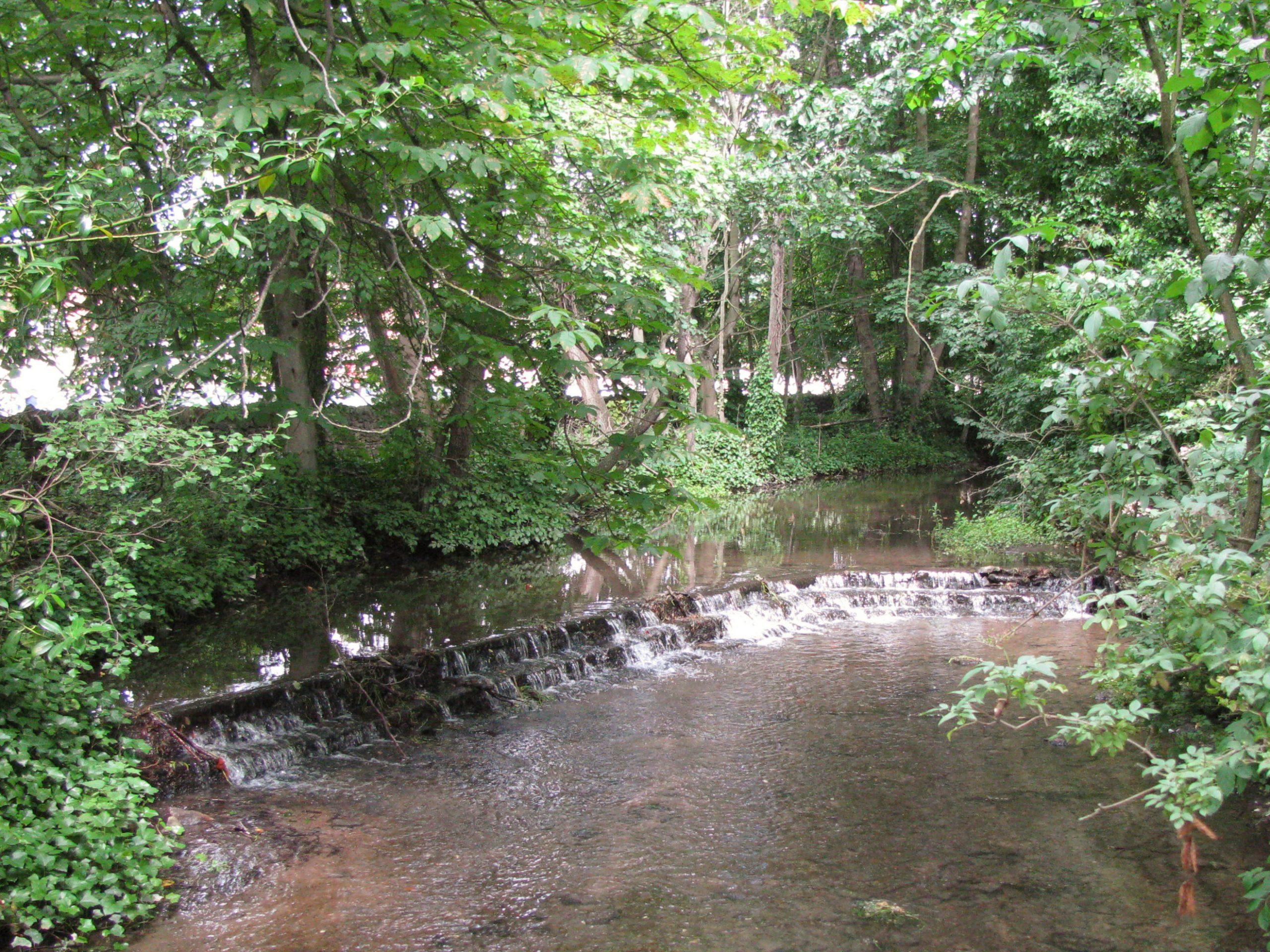A Weekend Wander in Thornton-le-Dale